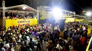 Carnaval de Rua, Blocos e muita animação fazem de Gurupi a cidade da folia