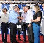 Com investimentos na ordem de R$ 624 mil, o Detran adquiriu 50 kits biométricos; 16 deles foram repassados para o Instituto de Identificação da Secretaria de Estado da Segurança Pública
