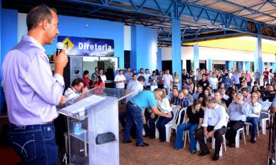 O presidente do Detran/TO, Eudilon Donizete Pereira, ressaltou que os investimentos possibilitaram melhorar cada serviço oferecido pelo Detran, avançando com modernização tecnológica dos sistemas