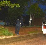Diligências policiais ainda estão em execução para a captura de um sexto envolvido em delitos de tráfico de drogas
