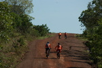 A expediçao cicloturística no Jalapão chega a sua 6ª edição