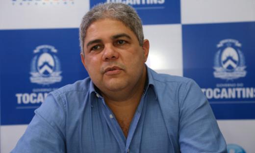 O secretário da Seciju, Glauber de Oliveira, garantiu que o Governo continuará a investir em projetos de ressocialização dos detentos
