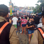 A Operação Carnaval 2018 ocorreu entre os dias 9 e 13 de fevereiro