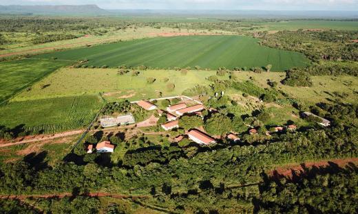 Agroalmas 2018 será realizada no Colégio Agrícola de Almas com ampla programação