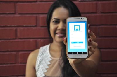 O novo Portal pode ser acessado via smartphones e tablets