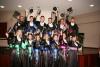 Os cursos de nível superior foram ofertados pela Unitins em parceria com a UAB na modalidade de ensino a distância
