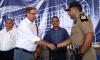 Governador Marcelo Miranda realiza troca oficial do comando do 8º Batalhão da Polícia Militar