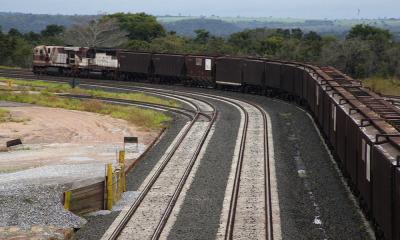 Pátio Multimodal no município de Colinas