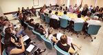 Diretores regionais avaliam resultados e planejam os próximos passos