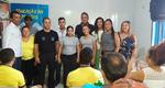 Em Tocantinópolis, estão sendo ofertadas turmas do 2º e do 3º segmento da Educação de Jovens e Adultos