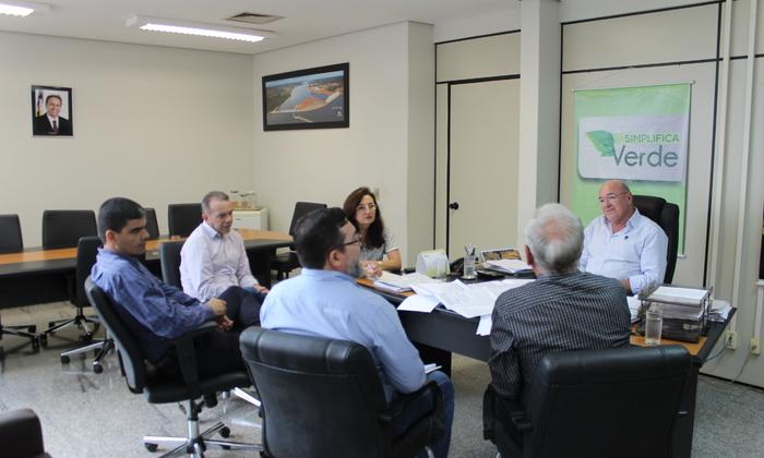 Consultoria apresenta plano de mapeamento, análise e melhoria de processos ao Naturatins