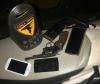 Arma e celulares foram apreendidos em Araguaína