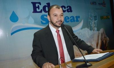 Eder Fernandes entrega benefícios e pacotes de investimentos que juntos somam R$ 11,3 milhões