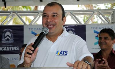 O presidente da ATS, Eder Fernandes, ressaltou que, além dos mais de R$ 11 milhões em investimentos realizados, ainda em 2018, com a parceria Funasa, serão investidos mais R$ 71 milhões no Tocantins