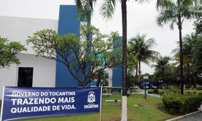 Foram investidos R$ 6,3 milhões na compra da sede própria, que possui 6.300 m² e recebeu R$ 50 mil em serviços de reforma de instalações
