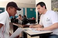 Governo do Tocantins está realizando atendimento gratuito para a adesão ao CAR