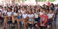 Projeto Trânsito Jovem - Augustinópolis