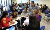 O Curso de Vigilância Socioassistencial capacitou 100 profissionais da área, de 75 municípios