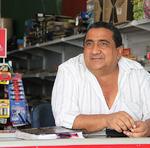 Para o dono do Supermercado São Pedro, Pedro de Alcântara, em Barra do Ouro, depois da rodovia reconstruída aumentou até o número de vendedores de mercadorias em seu estabelecimento