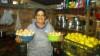 Maria Neuba Braga comemora os resultados do Fomento Rural em sua vida