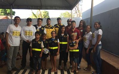 Semana Nacional de Trânsito em Araguaína