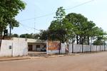 Sede do novo Centro de Depósito de Veículos em Palmas