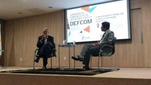 Wagner Quintanilha ressalta a importância do rádio como veículo de comunicação