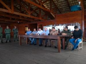 Balanço da Piracema do Tocantins é apresenta em coletiva dos órgãos ambientais_Foto Ney Carneiro-Governo do Tocantins (139)_300.jpg
