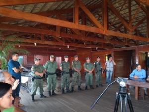 Balanço da Piracema do Tocantins é apresenta em coletiva dos órgãos ambientais_Foto Ney Carneiro-Governo do Tocantins (149)_300.jpg