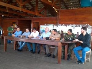 Balanço da Piracema do Tocantins é apresenta em coletiva dos órgãos ambientais_Foto Ney Carneiro-Governo do Tocantins (218)_300.jpg