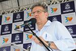 Marcelo Miranda adiantou que R$ 6 milhões serão destinados a reformas e ampliação do Hospital de Augustinópolis