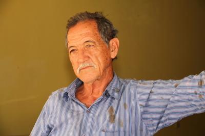 Eleude Ferreira Soares