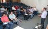 Reunião ocorreu com os prefeitos de Novo Acordo, Lizarda, Ponte Alta do Tocantins, Santa Tereza, Rio Sono e São Fé