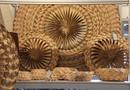 Edital seleciona artesãos para o 10º Salão de Artesanato de Brasília, realizado entre os dias 4 e 8 de abril.