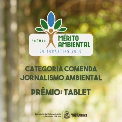 Serão premiados o autor ou autora da melhor produção, de acordo com os critérios estabelecidos pela Comissão Julgadora, e o veículo que possibilitou sua publicação.