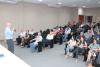 O encontro aconteceu nesta terça-feira, 6, no auditório do Igeprev em Palmas