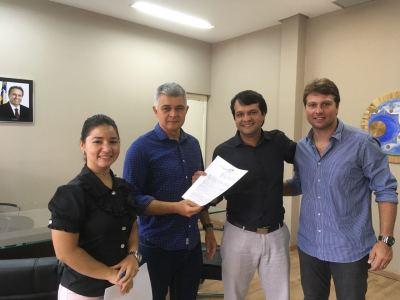 A empresa Platina, que atua no comércio de produtos médicos e hospitalares, deve passar a comercializar medicamentos/Governo do Tocantins.