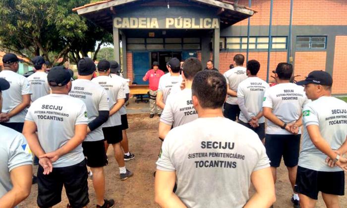Estatuto vai normatizar a situação funcional dos servidores pertencentes ao Sistema Penitenciário e ao Socioeducativo