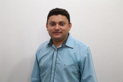 Chefe do núcleo do Procon em Gurupi, Cleicivon Martins.JPG