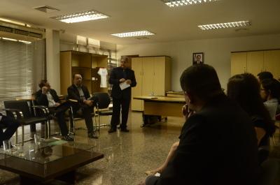 Secretário destaca avanços da Seciju e do Penitenciário. Foto Tamires Rodrigues - Governo do Tocantins.JPG