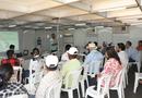 Durante os cincos dias, os temas das palestras serão voltados para os diversos segmentos do setor agropecuário