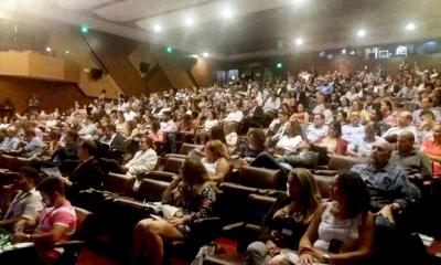 Servidores do Tocantins participam nesta segunda e terça-feira, 12 e 13, no Rio de Janeiro (RJ), do evento Ouvidoria 3.0 - Construindo o futuro