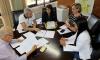 Em reunião com representante do Banco Paulista, o Governo do Tocantins realinhou novo cronograma de trabalho