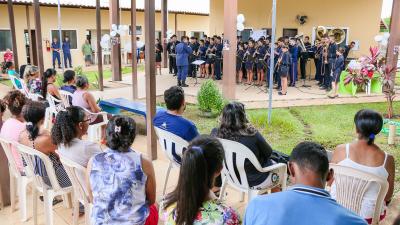 Mulheres da Casa de Apoio recebem homenagem pelo Dia Internacional da Mulher