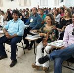 Em Araguaína, a formação contempla 160 pessoas