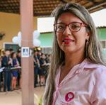 Presidente da Liga Feminina de Prevenção ao Câncer fala em homenagem às mulheres