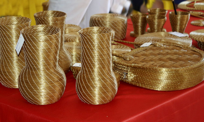Artesãos e entidades representativas levarão o artesanato tocantinense para o 10º Salão de Artesanato de Brasília, nos dias 4 a 8 de abril