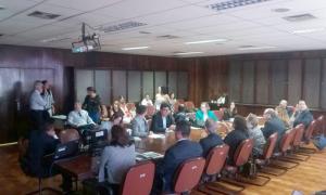 Evento discute aprimoramentos nos serviços de ouvidoria pública em todo o país