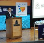 O presidente da Agência Tocantinense de Municípios (ATM), prefeito de Pedro Afonso Jairo Mariano, comemorou a notícia da expansão das atividades do programa para mais 133 municípios