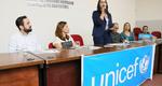 Secretária Patrícia do Amaral participa da abertura de capacitação do Selo Unicef